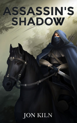 Assassin's Shadow